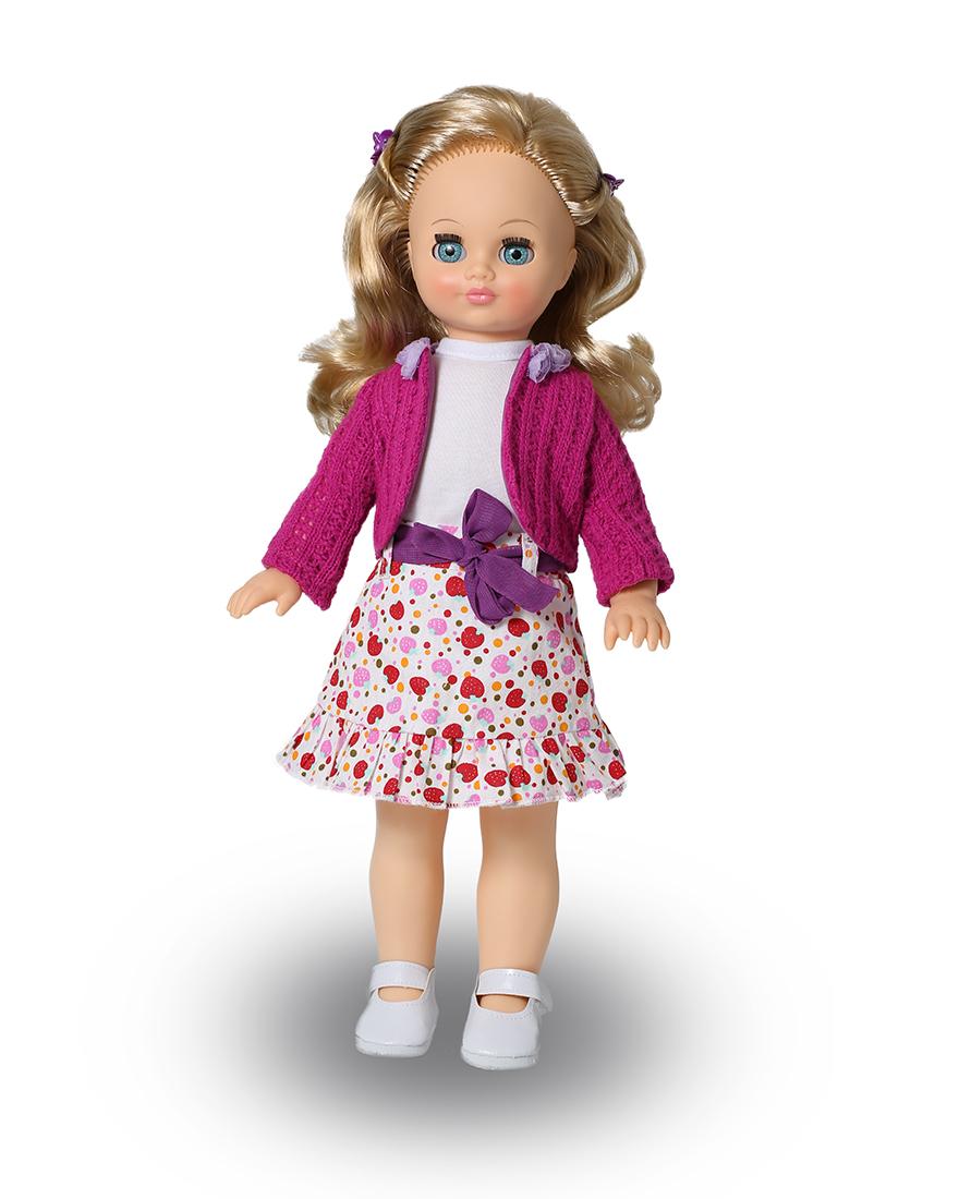 Кукла Лиза 11, озвученнаяРусские куклы фабрики Весна<br>Кукла Лиза 11, озвученная<br>