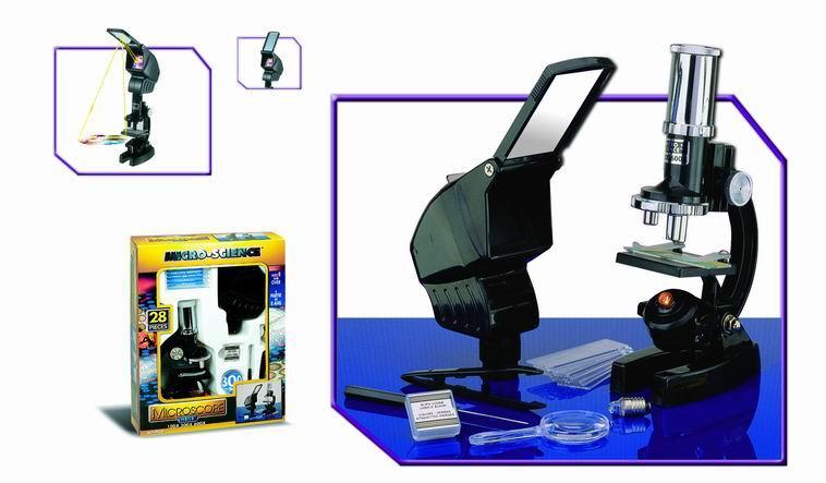 Микроскоп в набореДетские телескопы и микроскопы<br>Микроскоп в наборе<br>