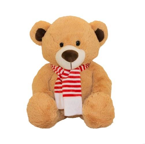 Купить Мягкая игрушка - Мишка Шерлок, 24 см, Button Blue