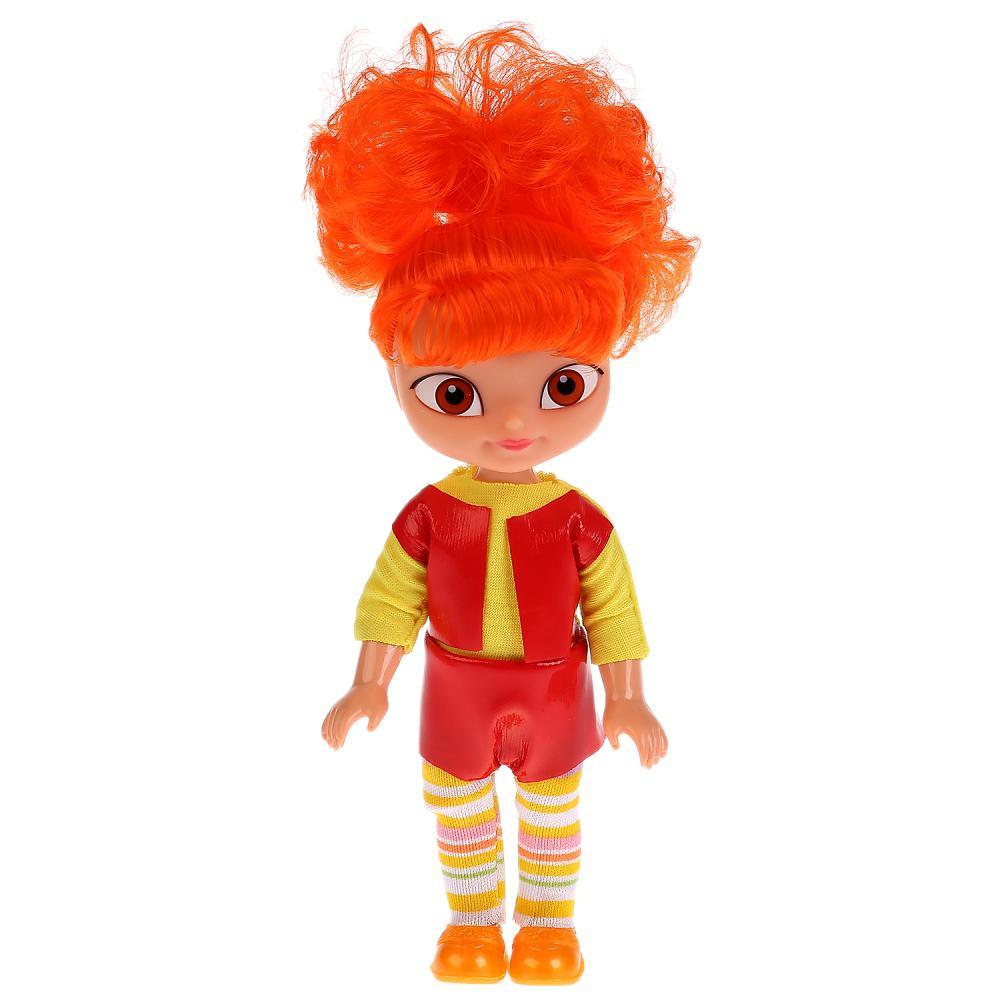 Купить Кукла из серии Сказочный патруль - Алёнка, 15 см., Карапуз