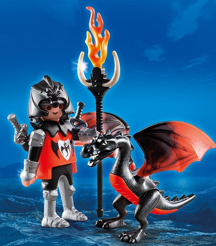 Экстра-набор - Рыцарь с ДракономДраконы и рыцари<br>Экстра-набор - Рыцарь с Драконом<br>