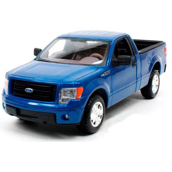 Модель машины Ford F-150, 1:34-39Ford<br>Модель машины Ford F-150, 1:34-39<br>