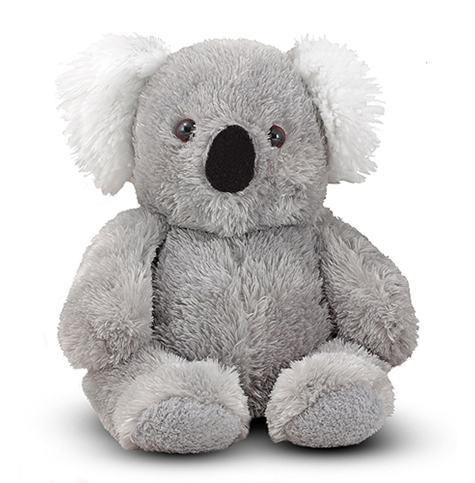 Мягкая игрушка – КоалаДикие животные<br>Мягкая игрушка – Коала<br>