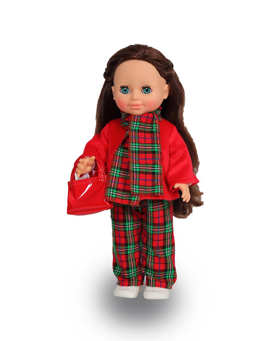 Кукла Анна 12 со звуковым устройствомРусские куклы фабрики Весна<br>Кукла Анна 12 со звуковым устройством<br>