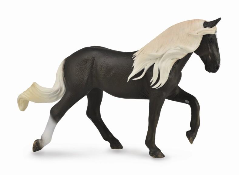 Купить Фигурка Gulliver Collecta лошадь Маре – шоколадный, Collecta Gulliver