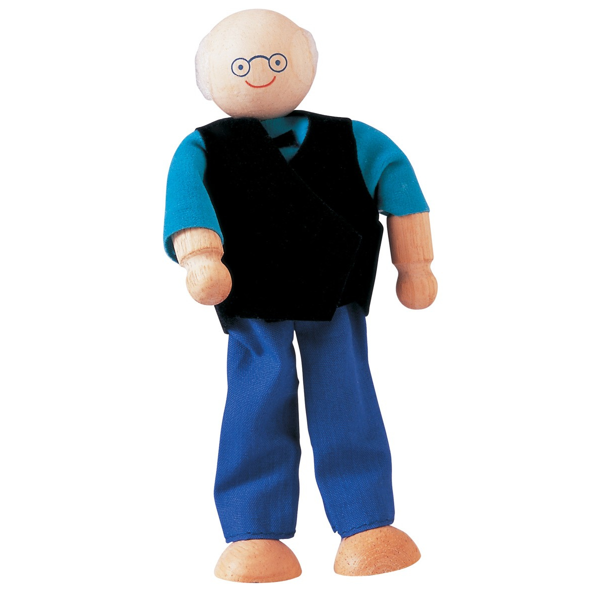 Кукла Дедушка