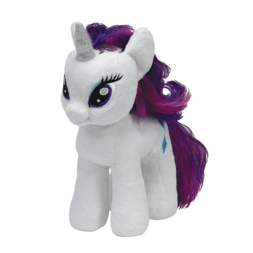 Мягкая игрушка пони Рарити . My Little Pony.Моя маленькая пони (My Little Pony)<br>Мягкая игрушка пони Рарити . My Little Pony.<br>
