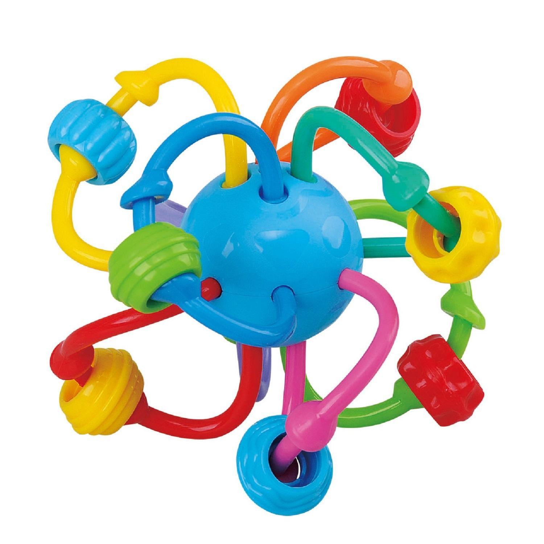 Купить Развивающая игрушка - Шар-лабиринт, PlayGo