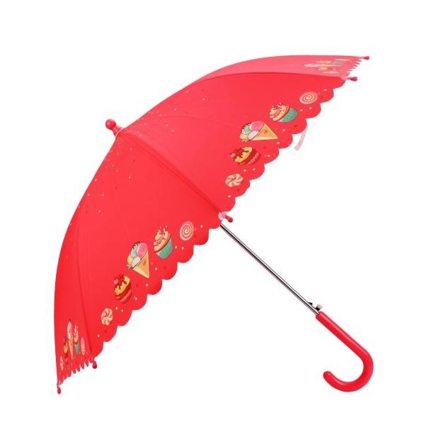 Купить Зонт детский Карамелька, 45 см., полуавтомат, Mary Poppins