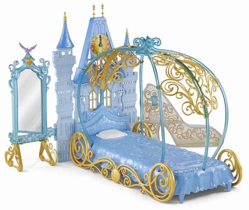 Спальня для ЗолушкиЗолушка<br>Спальня для Золушки<br>
