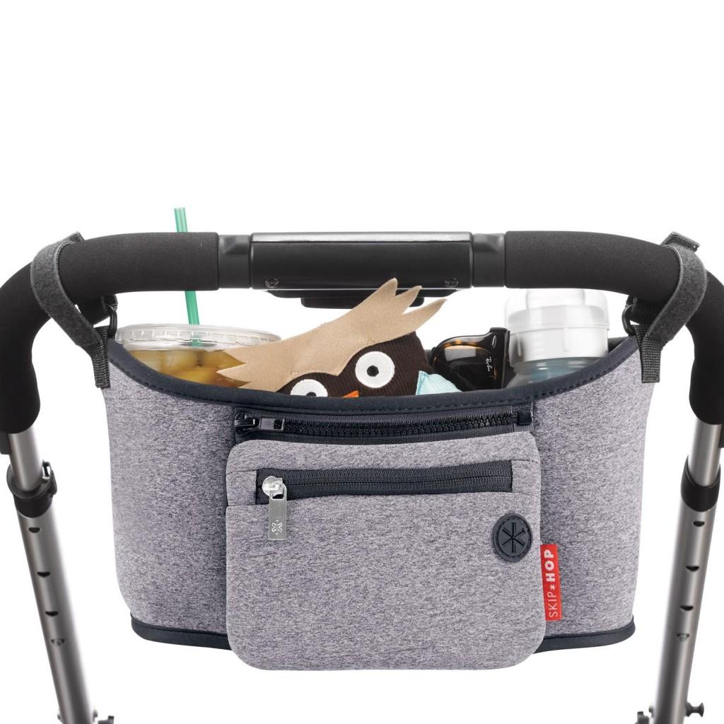 Органайзер для мамы на коляску от Toyway