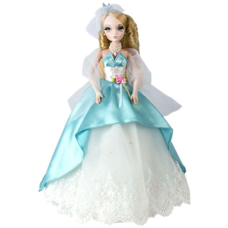 Кукла Sonya Rose - серия Gold collection - платье лилия