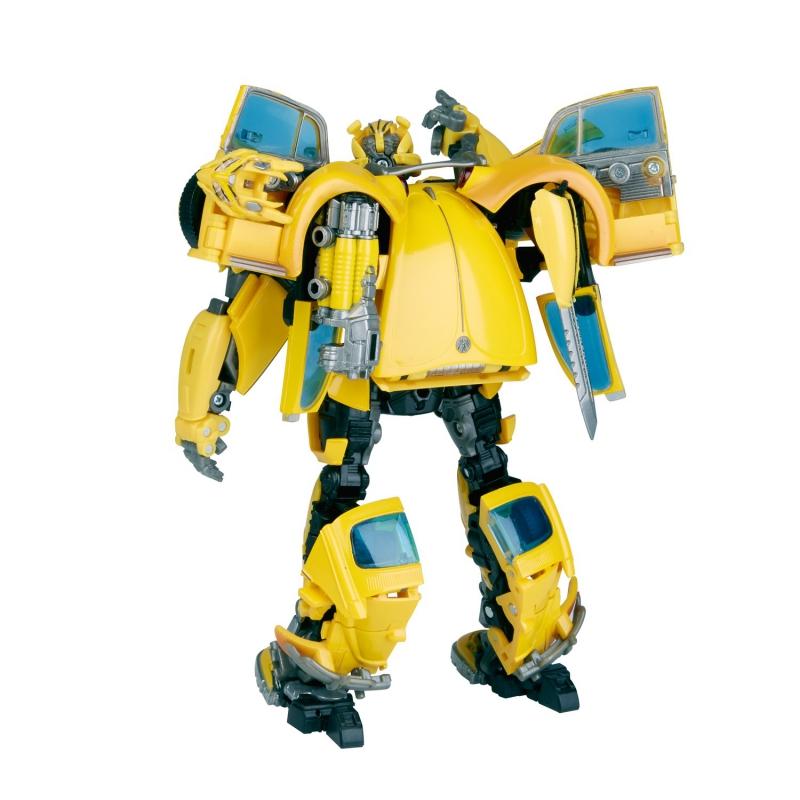 трансформер Transformers бамблби эксклюзив