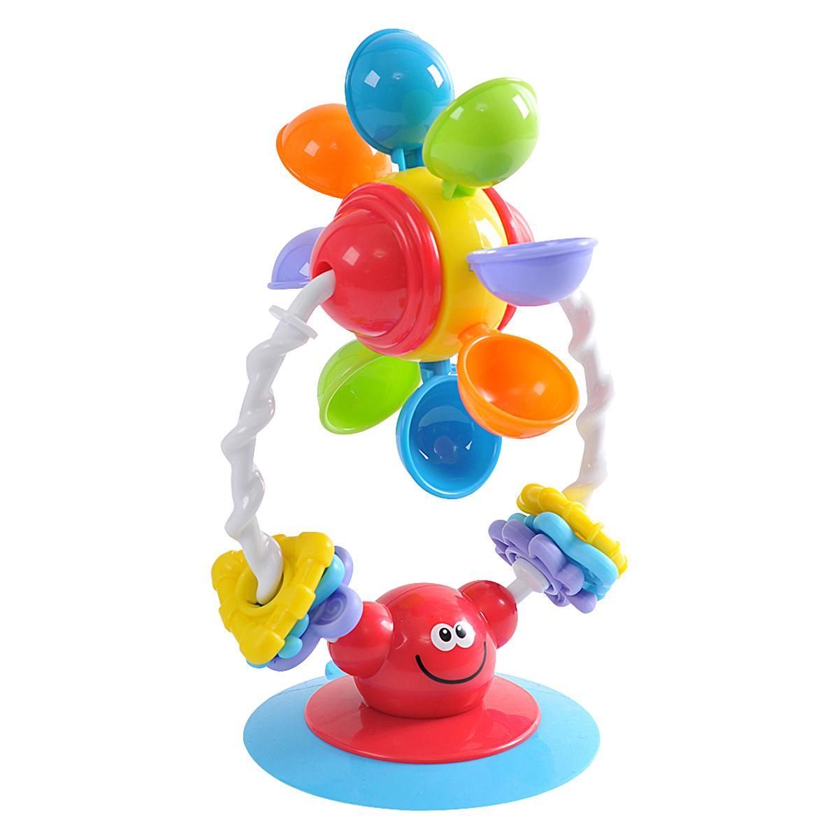 Развивающая игрушка Цветик-семицветикРазвивающие игрушки PlayGo<br>Развивающая игрушка Цветик-семицветик<br>