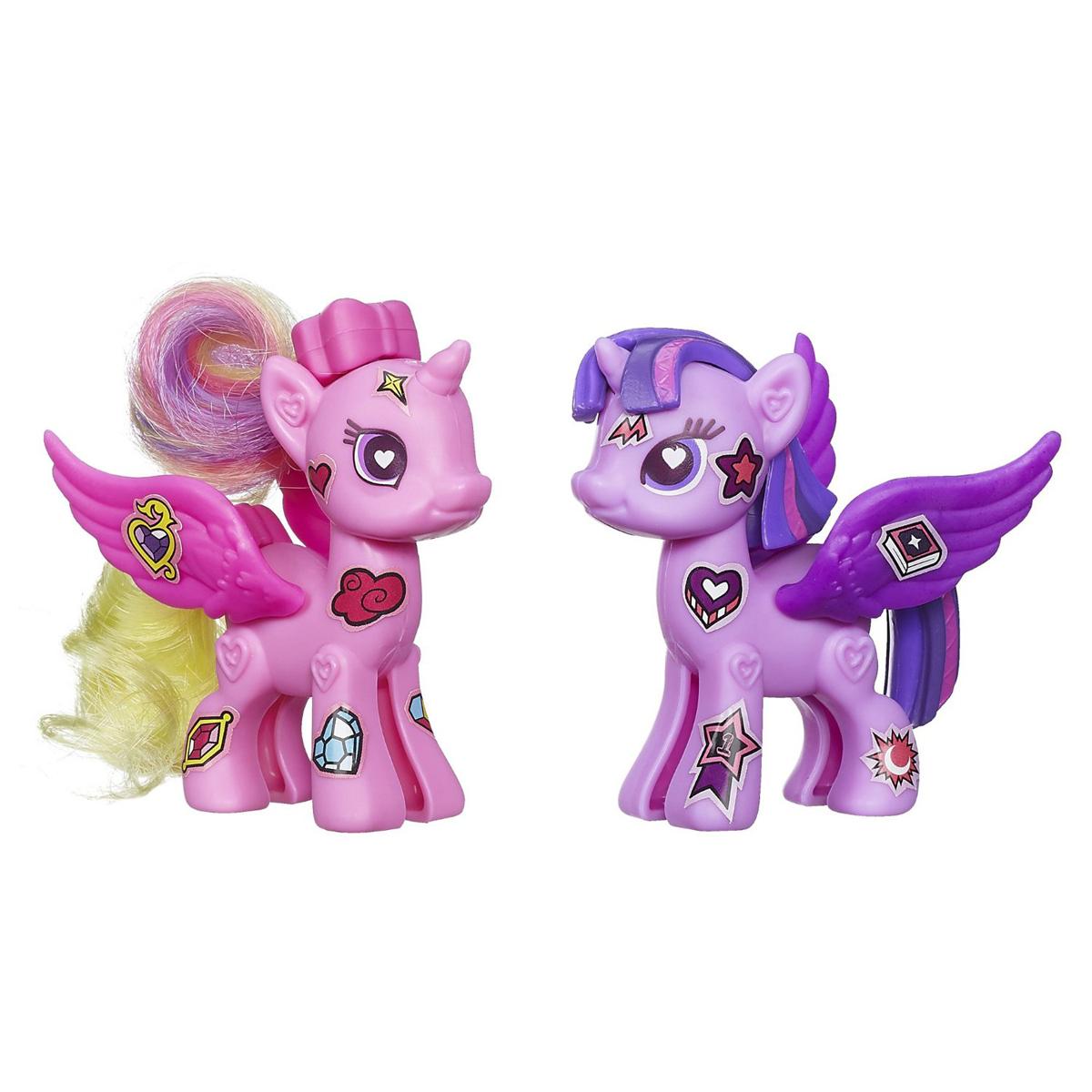 Рор Пони Делюкс, My Little PonyМоя маленькая пони (My Little Pony)<br>Рор Пони Делюкс, My Little Pony<br>