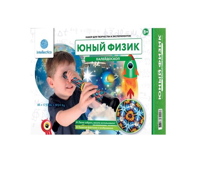 Набор физика – Калейдоскоп от Toyway