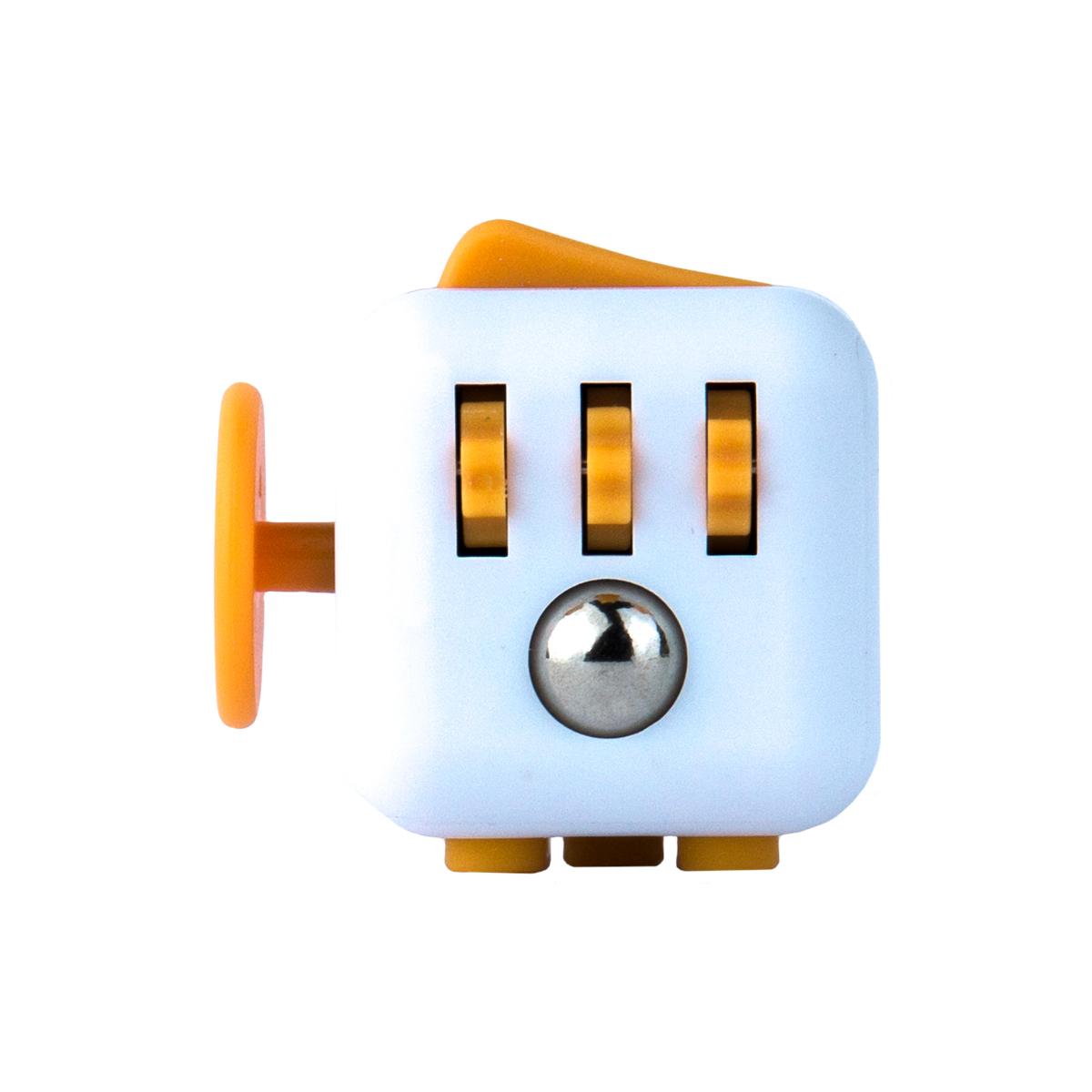 Игрушка-антистресс - Fidget Cube, закатАнтистресс кубики Fidget Cube<br>Игрушка-антистресс - Fidget Cube, закат<br>