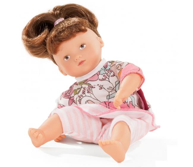 Кукла Мини-маффин, шатенка от Toyway
