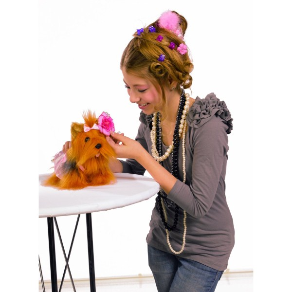 Piesek Chi Chi Love Yorkshire Terier - Simba.