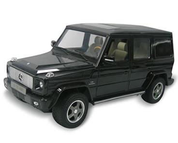 Купить Машина на радиоуправлении 1:24 Mercedes-Benz G55, Rastar