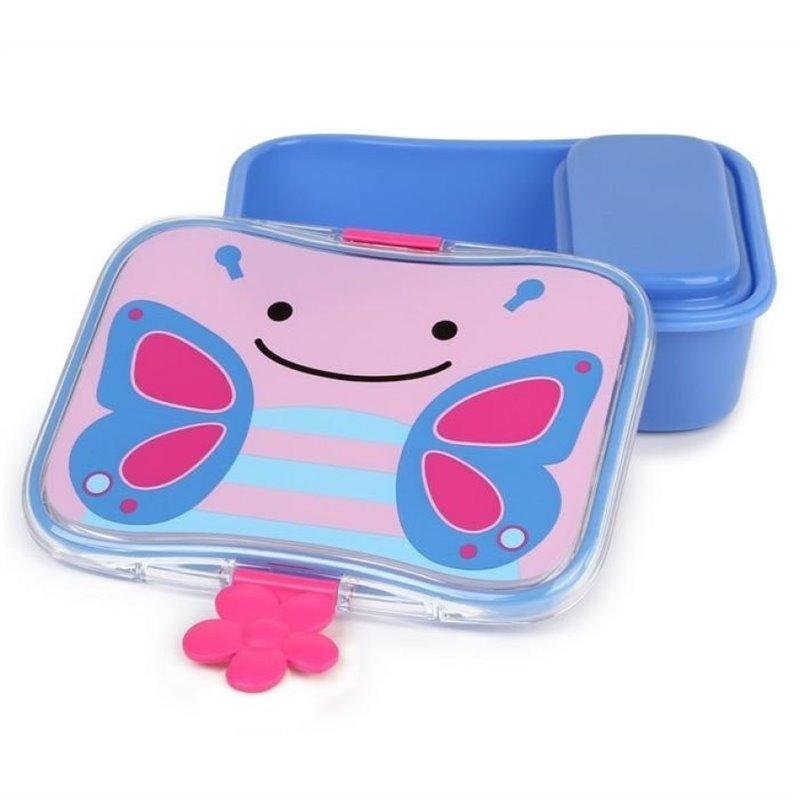 Купить Набор контейнеров для завтрака - Бабочка, Skip Hop
