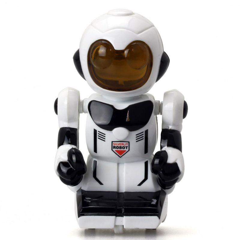 Робот Silverlit - Мини ПалзРоботы, Воины<br>Робот Silverlit - Мини Палз<br>
