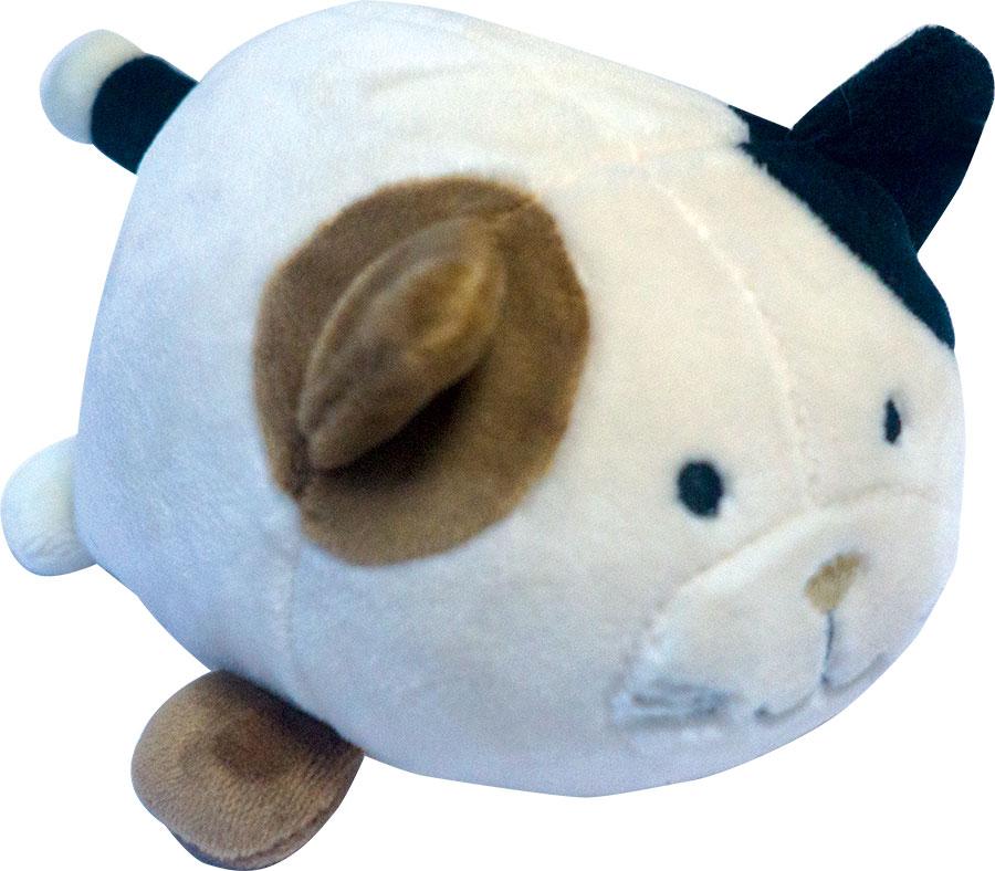 Купить Мягкая игрушка - Кошечка светло-коричневая, 13 см, ABtoys