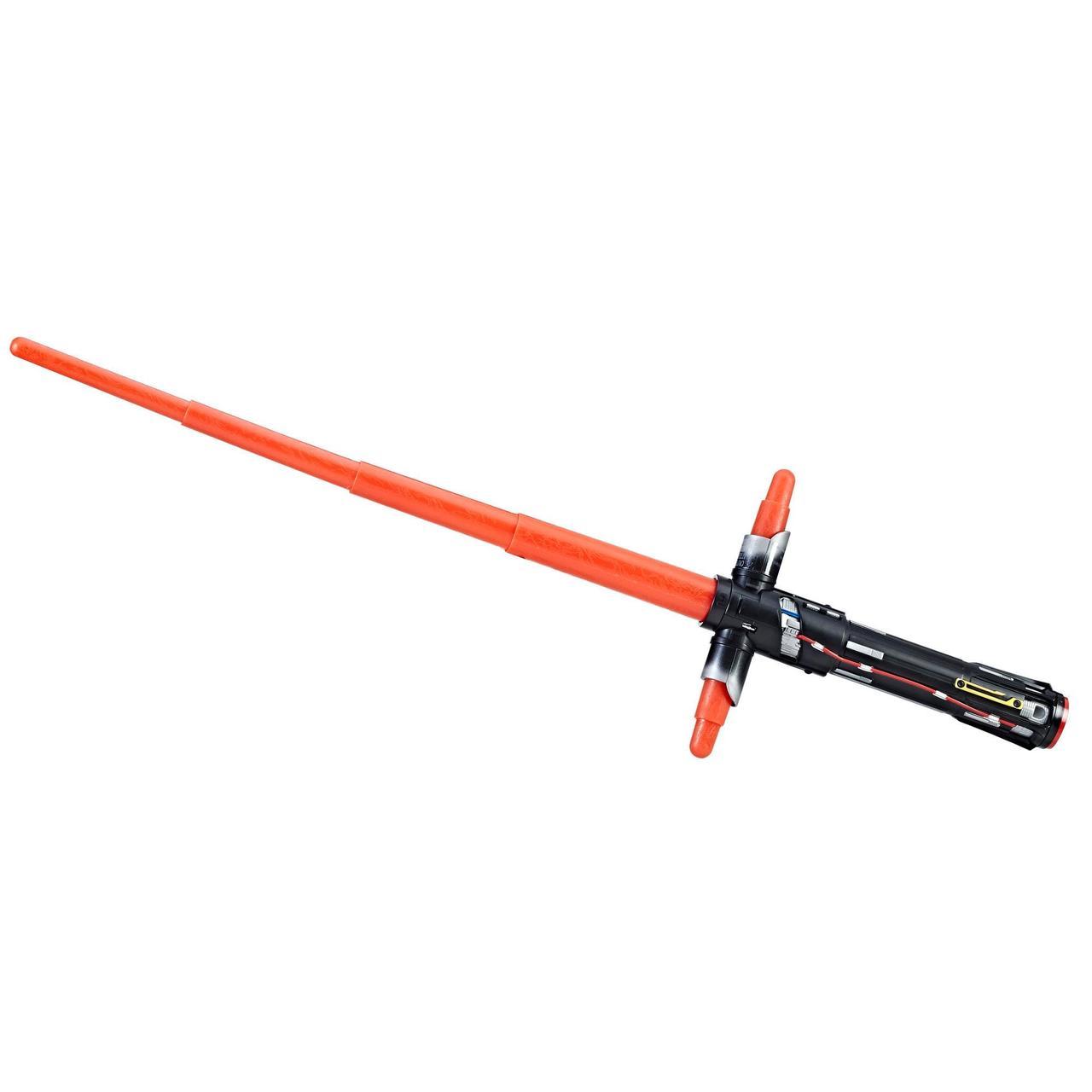 Купить Раздвижной cветовой меч Star Wars - Виктор 1, эпизод 8, Hasbro