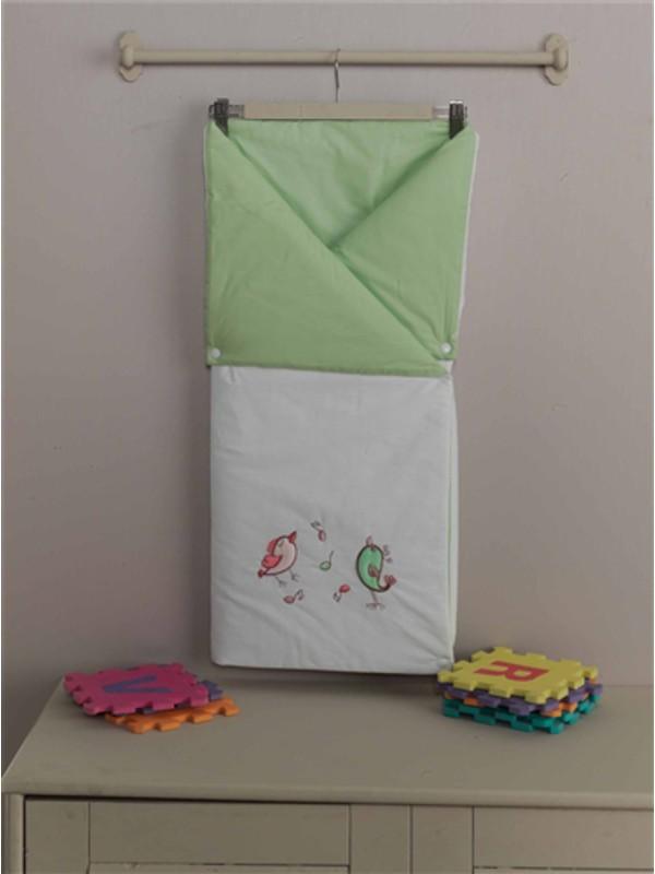 Купить Трансформер одеяло/конверт - Singer Birds, Kidboo