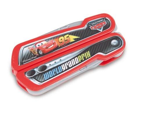 Инструмент многофункциональный 5 в 1 Нож Тачки 2CARS 3 (Игрушки Тачки 3)<br>Инструмент многофункциональный 5 в 1 Нож Тачки 2<br>