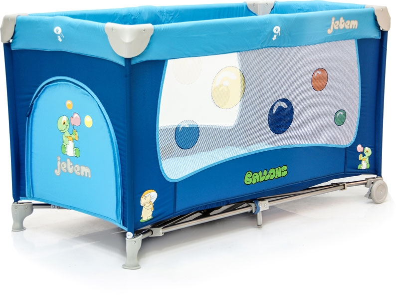 Манеж-кровать – C3 , ballons/шарыМанежи<br>Манеж-кровать – C3 , ballons/шары<br>