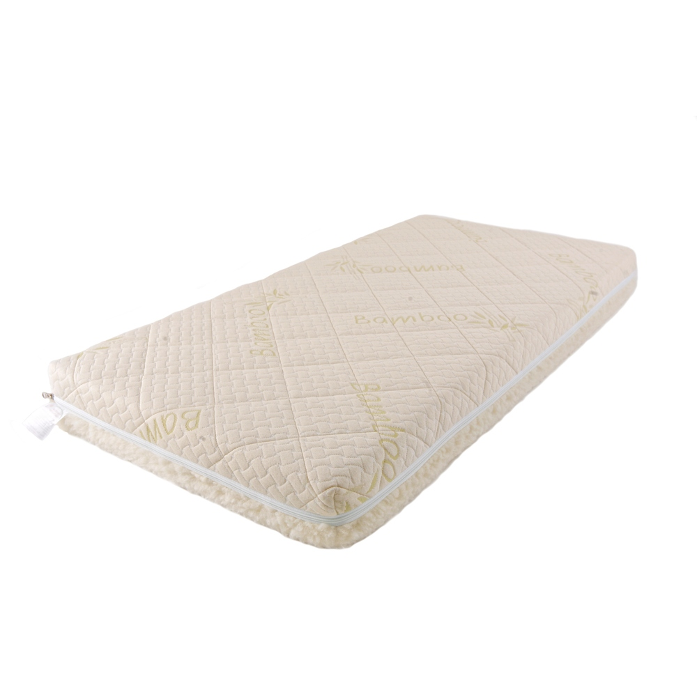Купить Детский матрас класса Люкс BabySleep - BioLatex Bamboo
