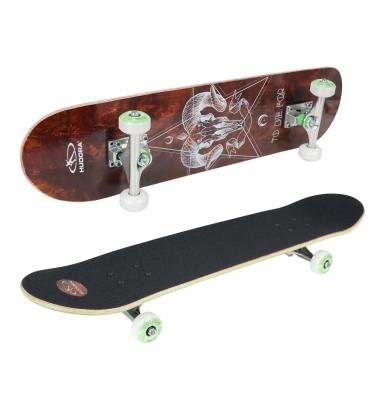 Купить Скейтборд Hudora Skateboard Bronx