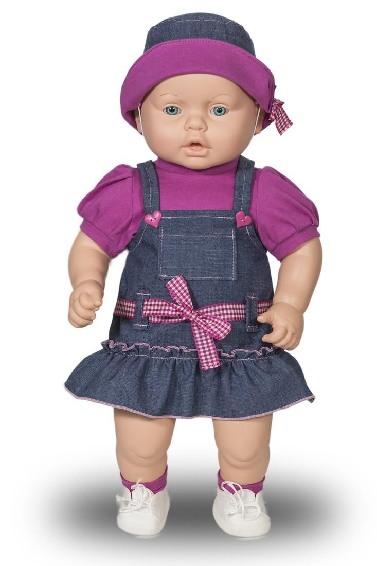 Кукла Влада 2Русские куклы фабрики Весна<br>Кукла Влада 2<br>