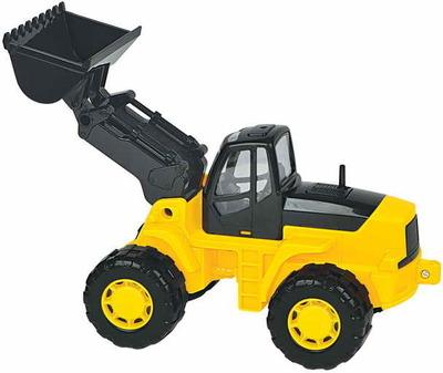 Игрушечный трактор-погрузчик УмелецИгрушечные тракторы<br>Игрушечный трактор-погрузчик Умелец<br>