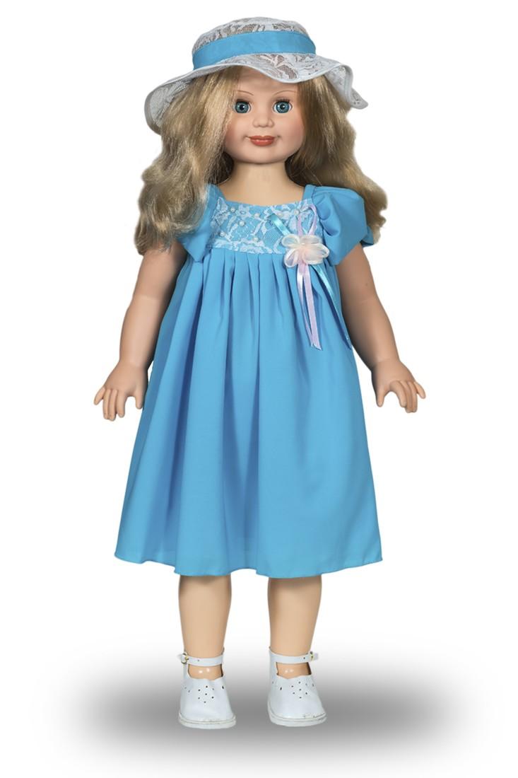 Большая кукла Милана, озвученная, 70 см.Русские куклы фабрики Весна<br>Большая кукла Милана, озвученная, 70 см.<br>