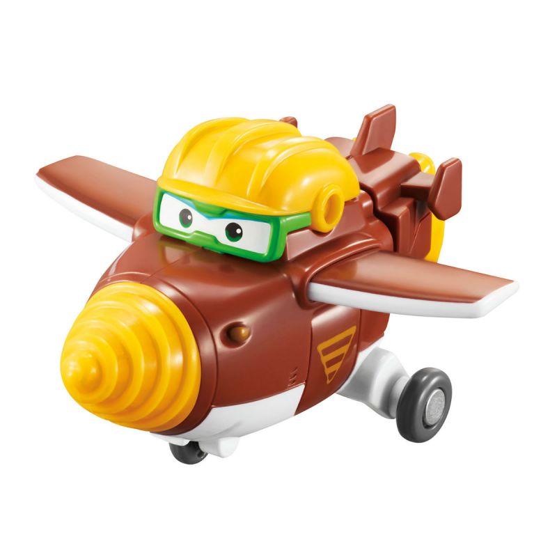 Мини-трансформер Тодд из серии Супер КрыльяСупер Крылья Super Wings<br>Мини-трансформер Тодд из серии Супер Крылья<br>