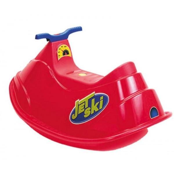 Детская пластиковая качалка - Водный Мотоцикл Marian Plast 331Разное<br>Детская пластиковая качалка - Водный Мотоцикл Marian Plast 331<br>