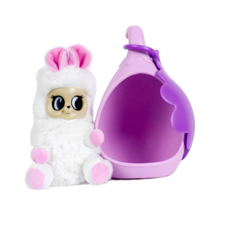 Купить Мягкая игрушка Bush baby world - Соня, 17 см, со спальным коконом