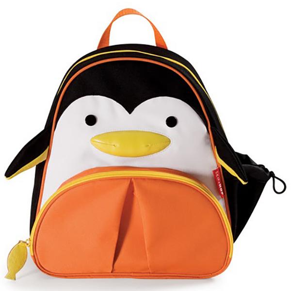 Рюкзак детский - Пингвин