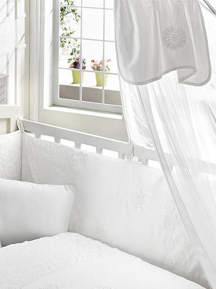 Балдахин серии Elitte, размер 150 х 450 см.Детское постельное белье<br>Балдахин серии Elitte, размер 150 х 450 см.<br>