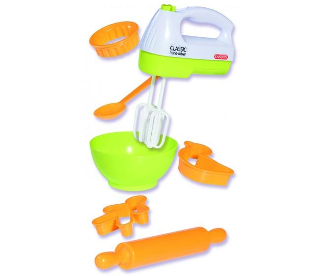 Игровой набор - Для выпеканияАксессуары и техника для детской кухни<br>Игровой набор - Для выпекания<br>