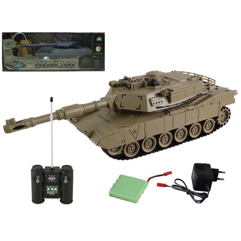 Танк на радиоуправленииРадиоуправляемые танки<br>Танк на радиоуправлении<br>
