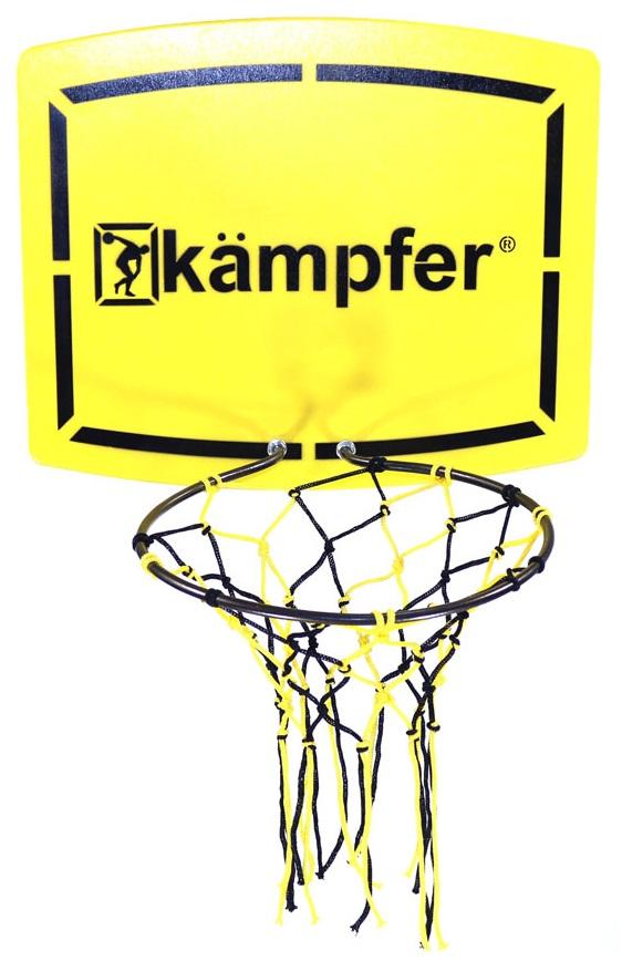 Малое баскетбольное кольцо Kampfer