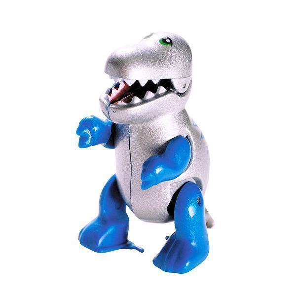 Купить Заводная игрушка - Тиранозавр Тони, 6, 3 см, Z WindUps