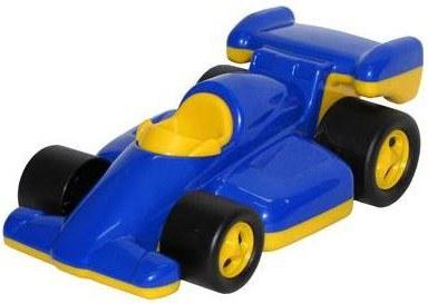Игрушечный гоночный автомобиль СпринтМашинки для малышей<br>Игрушечный гоночный автомобиль Спринт<br>