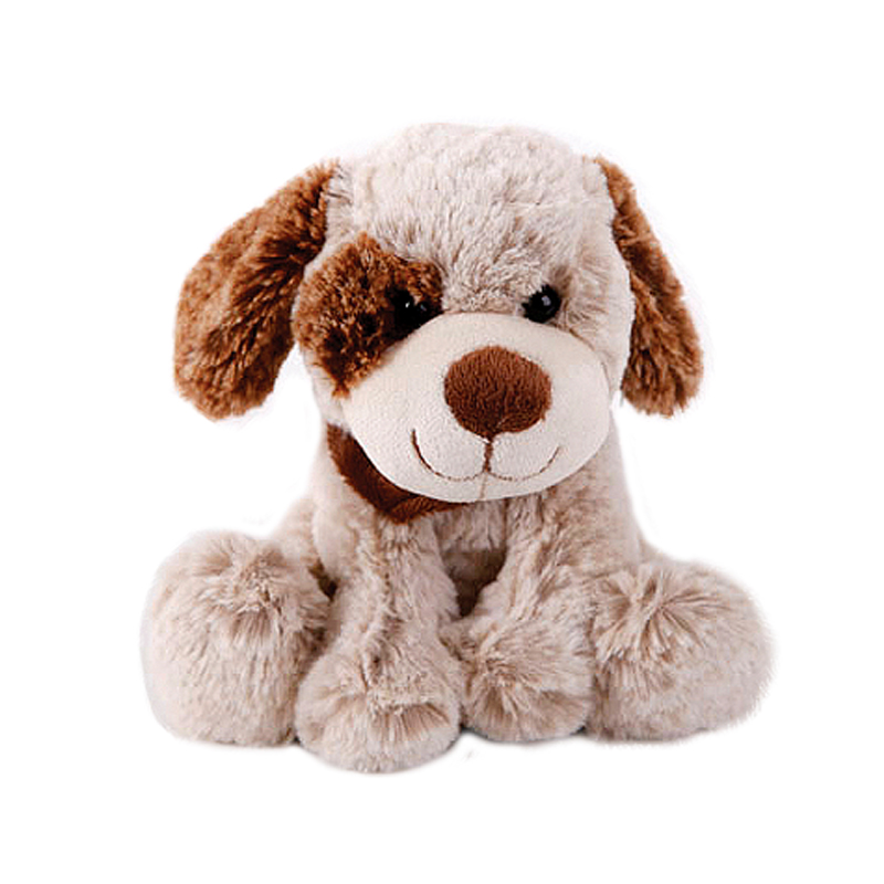 Купить Мягкая игрушка Щенок Артёмка, 21 см, Button Blue