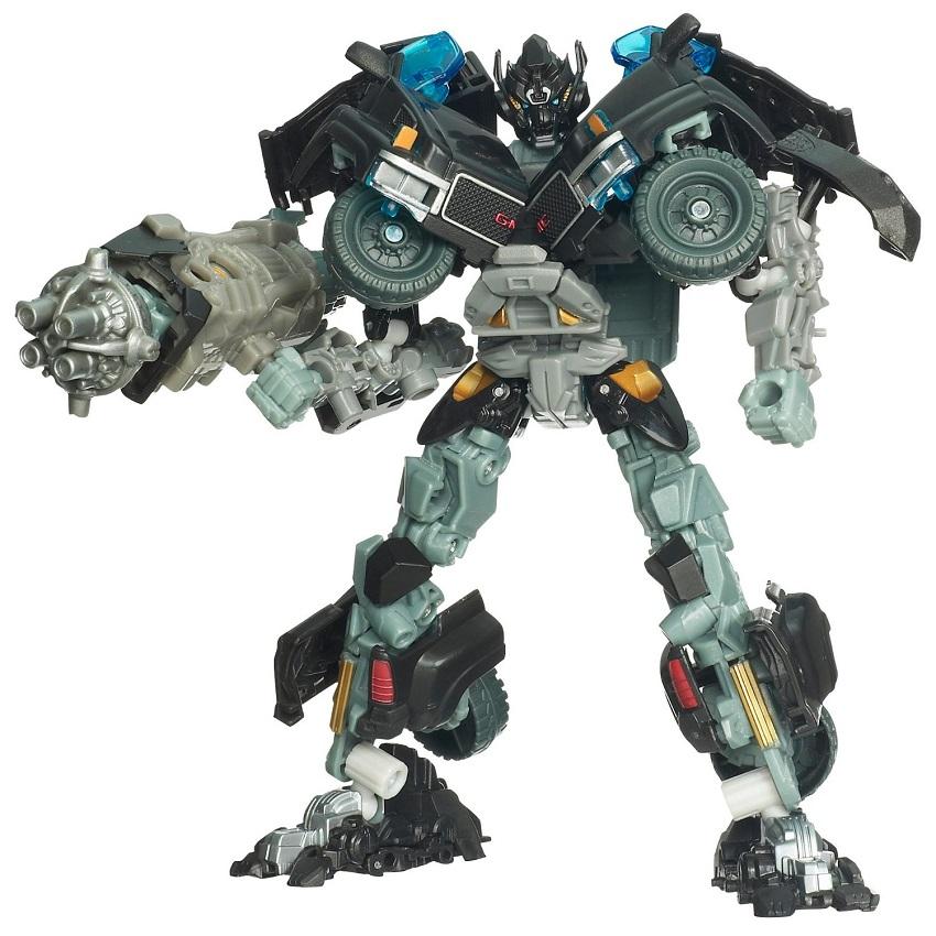 Робот-трансформер TaikongzhansИгрушки трансформеры<br>Робот-трансформер Taikongzhans<br>
