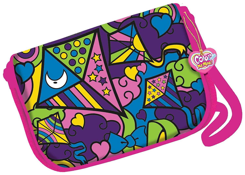 Сумка  - Молодежный стиль и 5 перманентных маркеровСумки и  рюкзачки Simba Color Me mine<br>Сумка  - Молодежный стиль и 5 перманентных маркеров<br>
