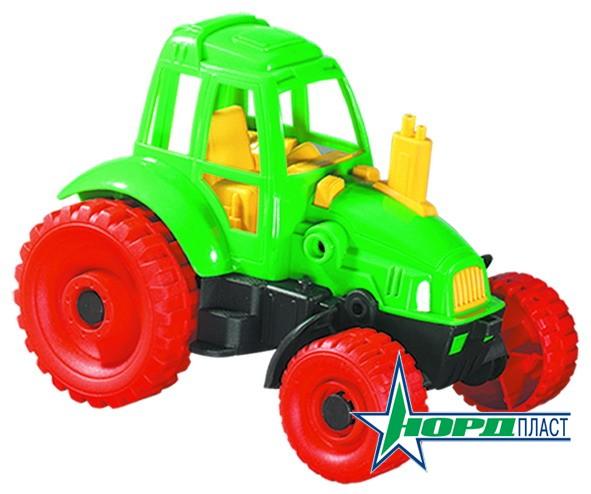 ТракторИгрушечные тракторы<br>Трактор<br>